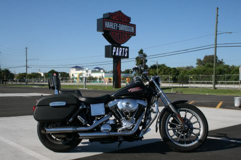 Pre-Owned 2004 Harley-Davidson Dyna FXDL - Low Rider